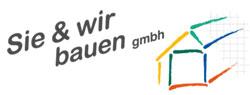 Sie & wir bauen GmbH Logo